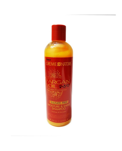 Creme of Nature - MOISTURE & SHINE SHAMPOO