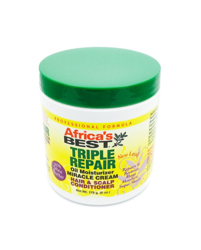 Africa's Best triple repair