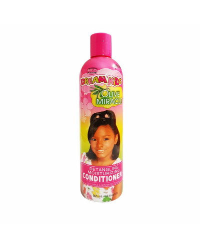 African Pride - Detangling Moisturizing Conditioner 355ml