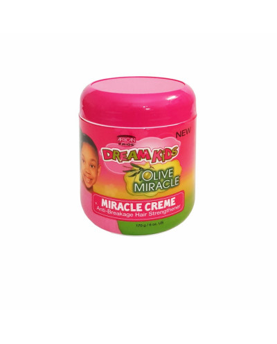 African Pride - Miracle Creme 170g