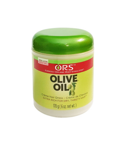 Ors - Crème Hair Dress 170g