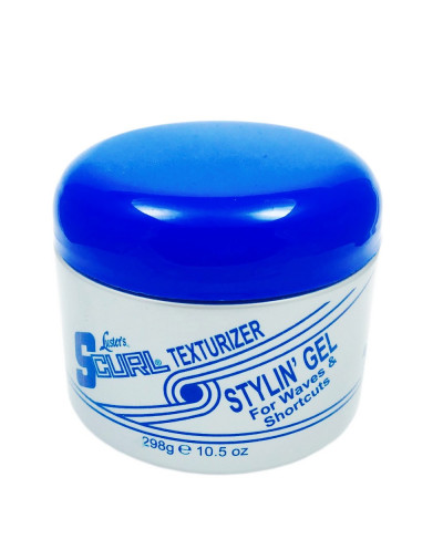 Luster's curl texturizer