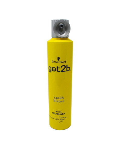 Schwarzkopf - GOT2B Spray de Fixation