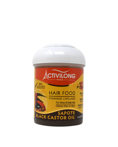Activilong - ACTI FORCE Pommade Capillaire