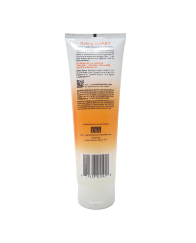 cantu care for kids styling custard 222g