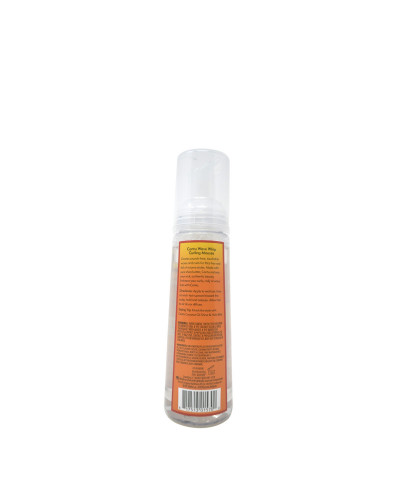 Cantu Wave Whip Curling Mousse 248ml