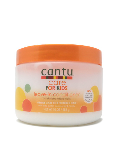 Cantu Care for Kids Leave-in Conditioner 283g, blackfashionfrance