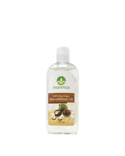 Morimax - macadamia oil 150ml