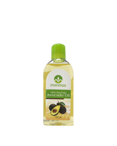 Morimax - Avocado OIl 150ml