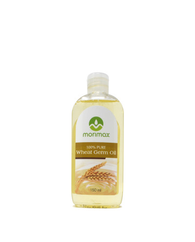 Morimax - Wheat Germ Oil 150ml