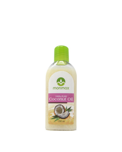 Morimax - Coconut Oil 150ml