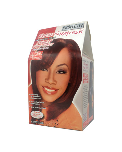 profectiv relax refresh cherry fusion53