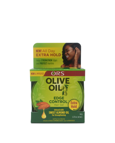 Ors - EDGE CONTROL HAIR GEL