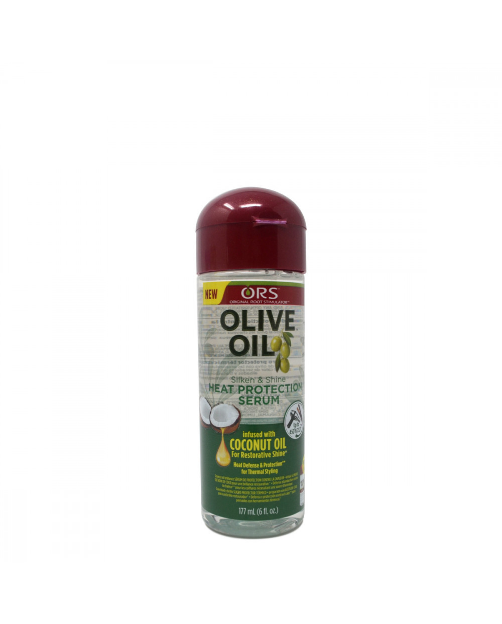 ORS olive oil serum capillaire177ml