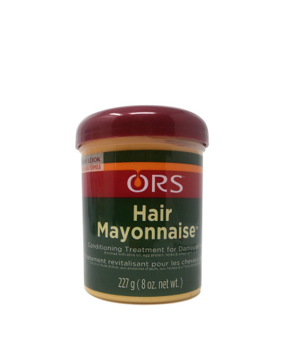 Ors - Hair Mayonnaise