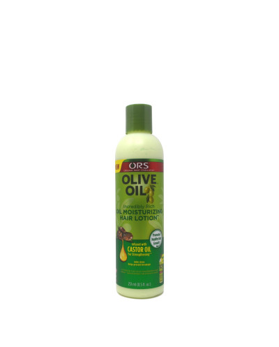 Ors - Olive Oil Moisturizing Hair Lotion 251 ml