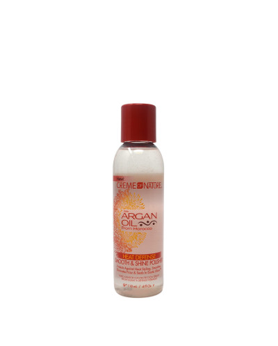 Creme Of Nature - Heat Defense Smooth & Shine Polisher