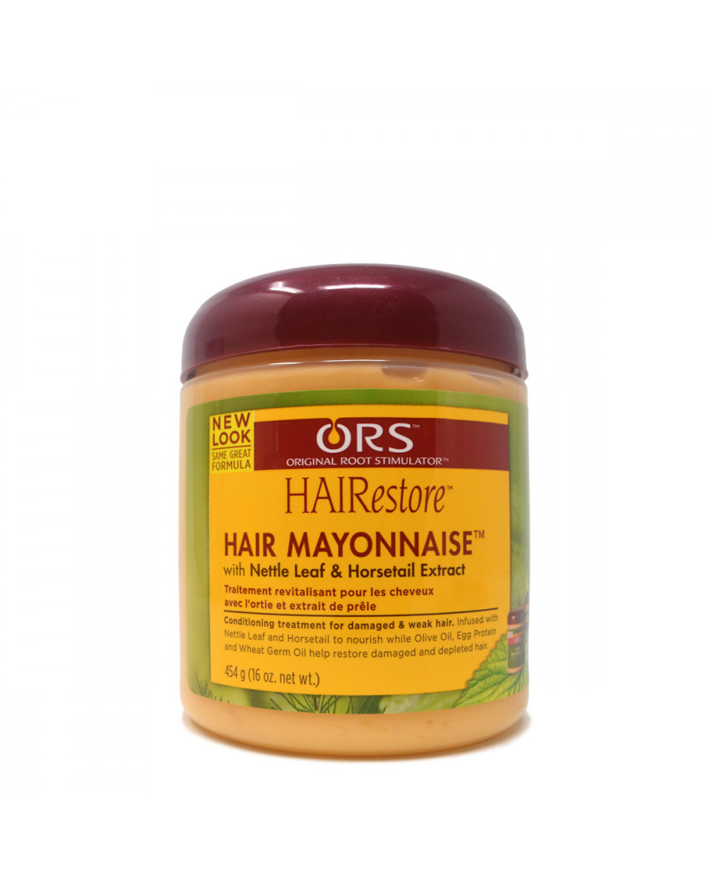 Ors - Hair Mayonnaise 454g