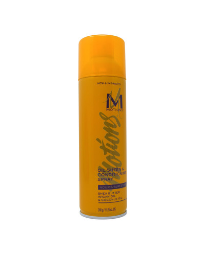 Motion oil sheen spray 318g