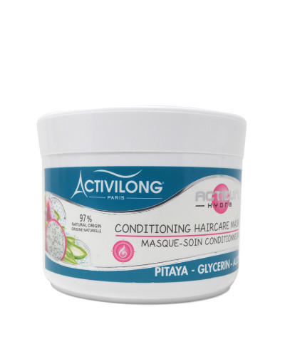 Activilong - ACTICURL Conditioning Haircare Mask 200ml