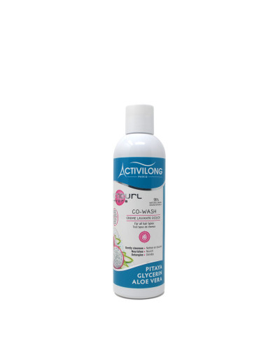 Activilong - ACTICURL Co wash 240ml