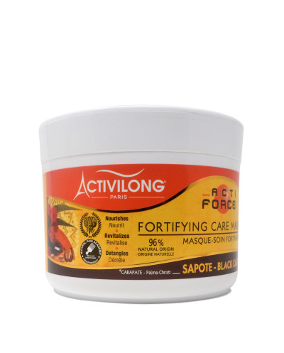 Activilong - ACTI FORCE Masque-Soin Fortifiant