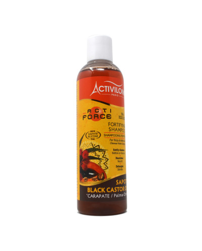 Activilong - ACTI FORCE Shampooing Fortifiant
