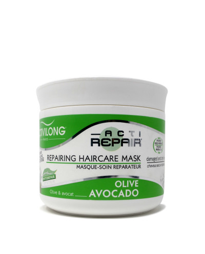 Activilong - ACTIREPAIR Masque-Soin Réparateur 200ml