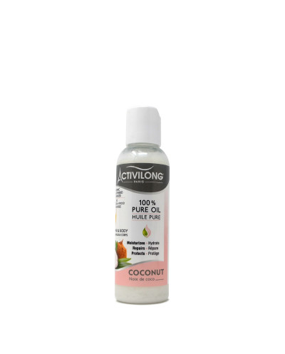 ACTIVILONG - 100% Pure Oil COCONUT 75ml