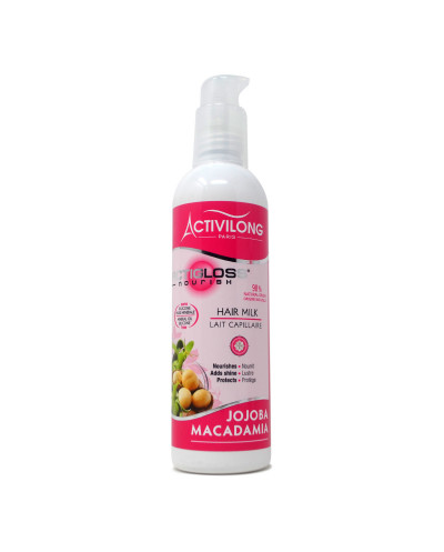 ACTIVILONG  - ACTIGLOSS Hair Milk 240ml
