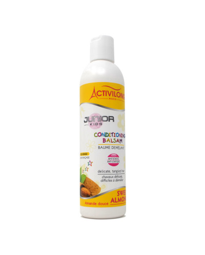 ACTIVILONG - JUNIOR KIDS Conditioning Balsam 250ml