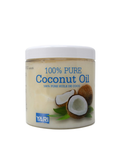 YARI - 100% Pure Coconut Oil 500ml