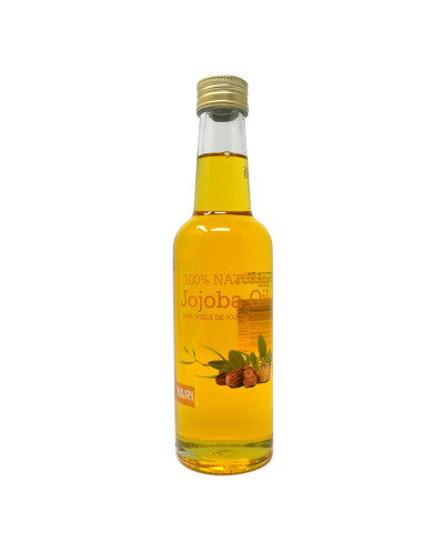 YARI - 100% Natural Jojoba Oil 250ml