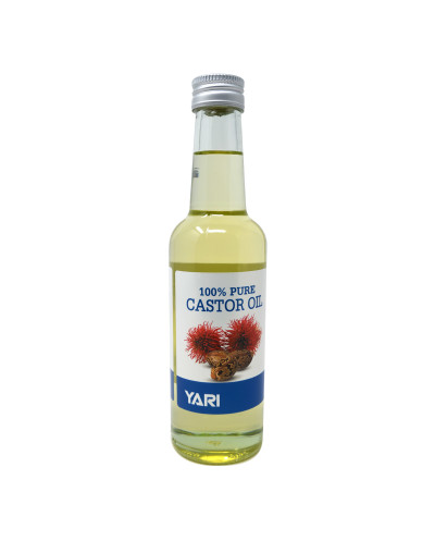 YARI - 100% Pure CASTOR OIL 250ml