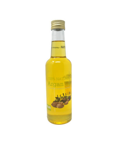 YARI - 100% Natural Argan Oil 250ml