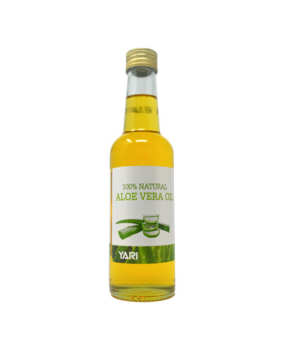 YARI - 100% Natural Aloe Vera Oil 250ml