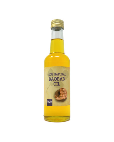 YARI - 100% Natural Baobab Oil 250ml