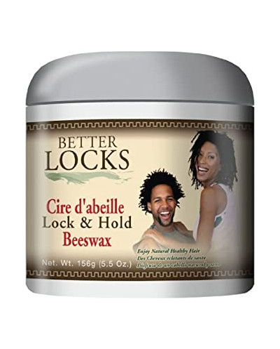 Better Locks - Cire d'Abeille